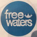 新ブランド発足!free waters(フリーウォータース)