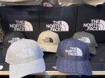 【The North Face】ノースフェイスのオシャレなキャップのご紹介!!