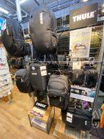【THULE (スーリー)】オシャレで高機能!非常に使いやすいTHULEのバッグをご紹介!!
