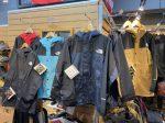 【The North Face】ノースフェイスの大人気ジャケット「マウンテンライトジャケット」「マウンテンライトデニムジャケット」入荷しました!