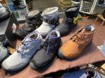 【KEEN】キーンから、フッドシリーズが登場!寒い冬はこれを履いて快適に!!