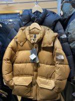【The North Face】ノースフェイスの極厚ジャケット「キャンプシェラショート」のご紹介!」