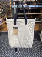 """【The North Face】ノースフェイスのトートバッグから新色が登場!「CITY VOYAGER TOTE """"FLAX""""」"""